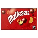 MALTESERS Fairtrade, 100 g, Pack of 8