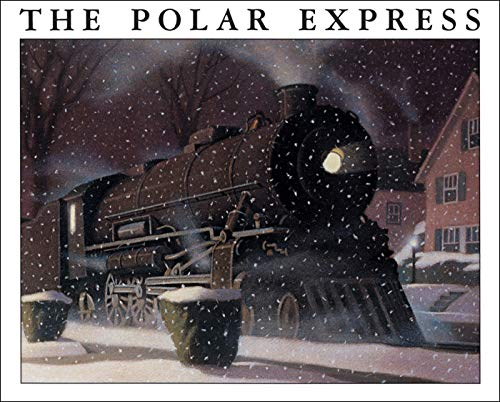 The Polar Express por Chris Van Allsburg