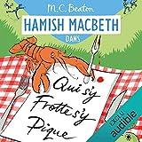 Qui s'y frotte, s'y pique: Hamish Macbeth 3...