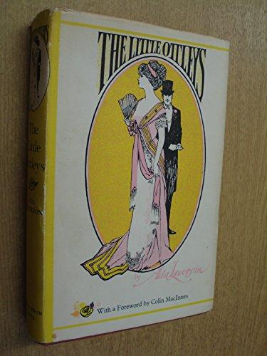 The Little Ottleys by Ada Leverson