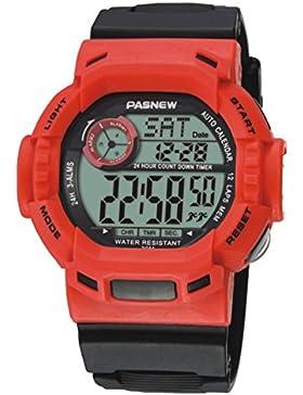 Männer's watch outdoor sports countdown wasserdicht-A