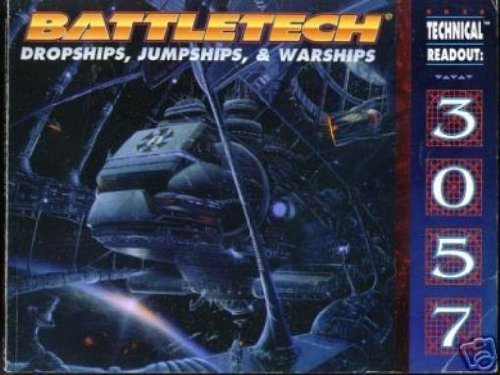 Battletech: Technical Readout 3057 por Chris Hartford