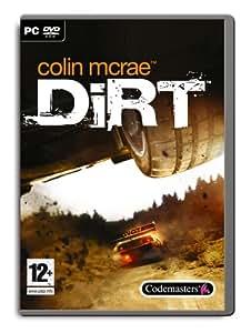 Colin McRae: DiRT (PC DVD)