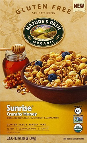 natures-path-sunrise-crunchy-honey-cold-cereal-106-ounce-12-per-case-by-natures-path