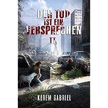 Der Tod ist ein Versprechen 2 (German Edition)