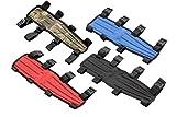 elToro Armschutz Curdora Hunter 25 cm - schwarz