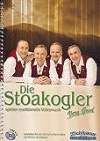 Die Stoakogler (+CD): für Steirische Harmonika in Griffschrift