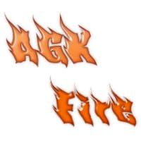 AGK Fire
