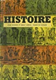 Histoire. classe de seconde. 1789-1848