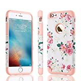 Best Ami Cases pour iPhone 6 cheaps - iPhone Coque, Llz. Coque Antichoc Combo Dur Hybride Review