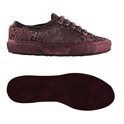 Sneakers 2750 Vinaccia macramedyedw Superga Donna q4PB4F