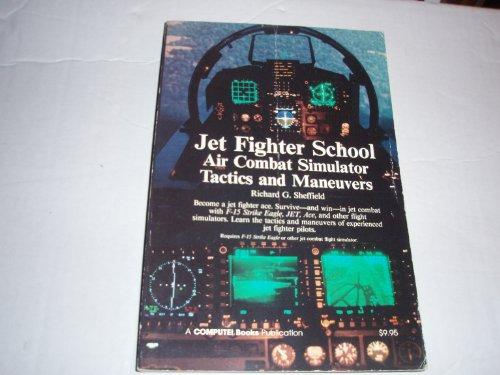 Jet Fighter School por COMPUTE