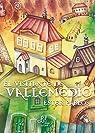 El visitante de Vallemedio par Pablos