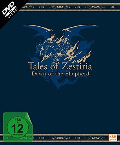 Tales of Zestiria - Dawn of the Shepherd