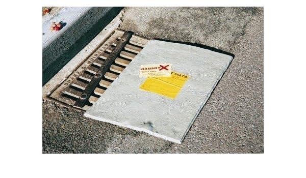 Dammit Clay Emergency Drain Mat 45cm x 45cm