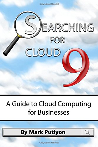Searching for Cloud 9: Searching for Cloud 9