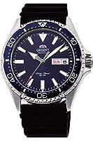 Orient RA-AA0006L19B - Reloj de Pulsera para Hombre, Azul/Negro de Orient