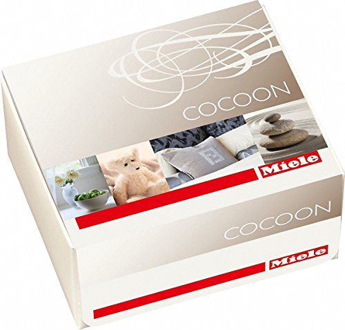Miele Duftflakon Cocoon für ein frisches (bis zu 4 Wochen lang anhaltendes Dufterlebnis)