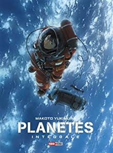 Planetes Edition intégrale One-shot