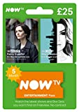 NOW TV 5 month Entertainment UK Pass