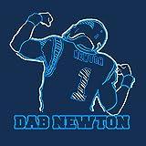 Hoodie – Dab Newton für Herren - 2