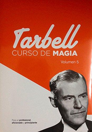 Curso de Magia Tarbell 5 por Harlan Tarbell