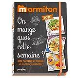 Marmiton - On mange quoi cette semaine ? 2020 - Note+book
