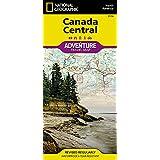 CANADA CENTRAL  1/2M1