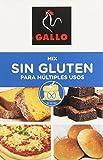 Gallo Mix para Multiples Usos Sin Gluten - 500 g