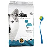 11,5 kg Bozita Robur Sensitive Grain Free Reindeer Rentier Futter + Schleuder