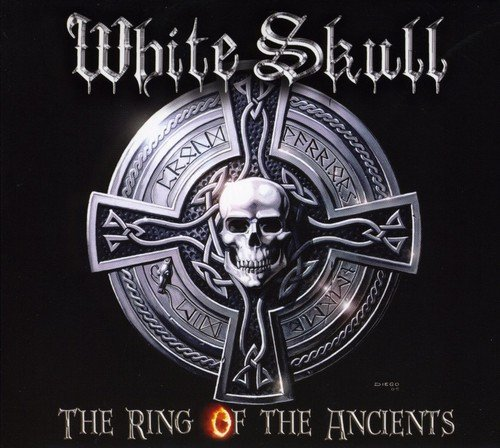 The Ring Of The Ancients