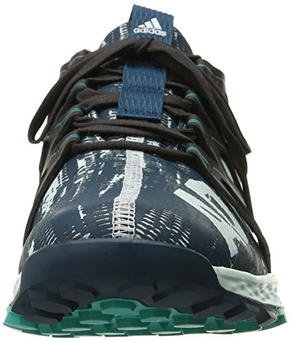 Adidas Performance Vigor BounceRunning scarpe Teal