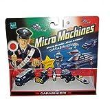 MicroMachines Carabinieri 80064.103