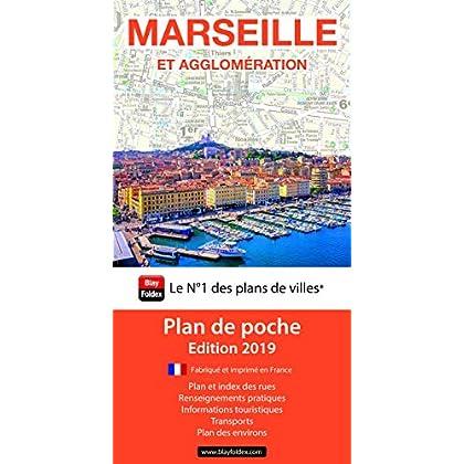 Marseille et agglomération