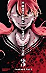 Magical Girl Site Edition simple Tome 3