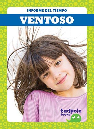 Ventoso = Windy (Informe del tiempo / Weather Report) por Tessa Kenan