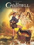 """Afficher """"Les Campbell n° 5 Les Trois malédictions"""""""