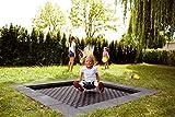 """Eurotramp Kidstramp """"Playground"""" Sprungtuch eckig - 2"""