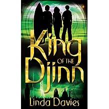 King of the Djinn (The Djinn Quintet Book 4)