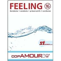copAMOUR Feeling 16 Stk. preisvergleich bei billige-tabletten.eu