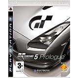Gran Turismo 5 Prologue - The Real Driving Simulator