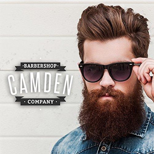 2-in-1 Bartshampoo, für die tägliche Gesichts- und Bartpflege Abbildung 3