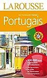 """Afficher """"Dictionnaire portugais-français, français-portugais"""""""