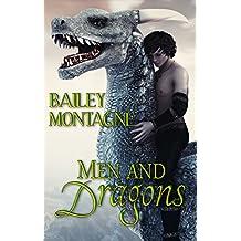Men and Dragons (English Edition)
