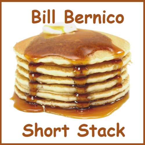 Short Stack (Five Short Stories) (English Edition)