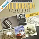 Paul Robeson. Ol' Man River - His 56 Finest 1925-1945