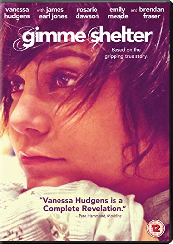 Gimme Shelter [DVD] [2014] by Vanessa Hudgens