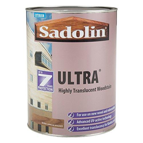Sadolin the best Amazon price in SaveMoney.es