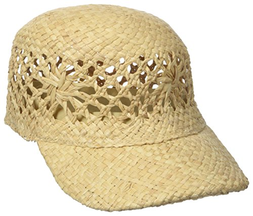 ale-by-alessandra-womens-capela-raffia-straw-trucker-cap-natural-one-size