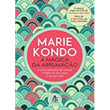 A Mágica da Arrumação (Em Portuguese do Brasil)